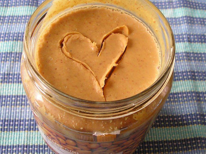 Recept voor pure liefde